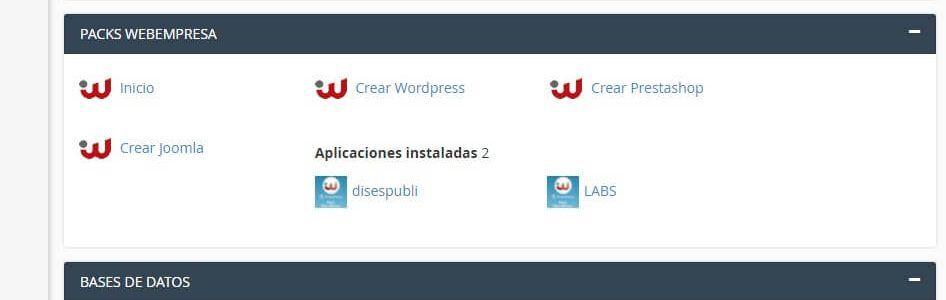 restaurar mi web con xcloner-metodo2-2